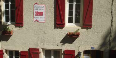 Maison d'hôtes à vendre avec gîte au cœur du pays cathares (Rennes les Bains, Aude, Occitanie)