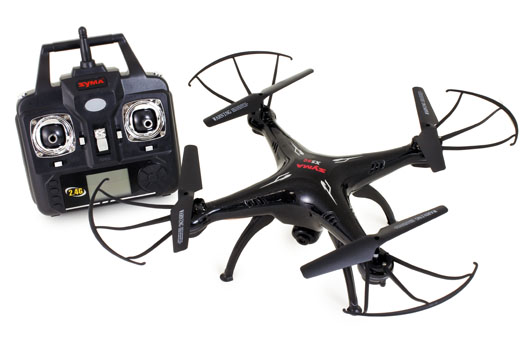 Syma X5SC-1 (Drone Quadricoptère)