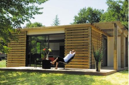 Habitation Lgre De Loisirs Cottage HLL