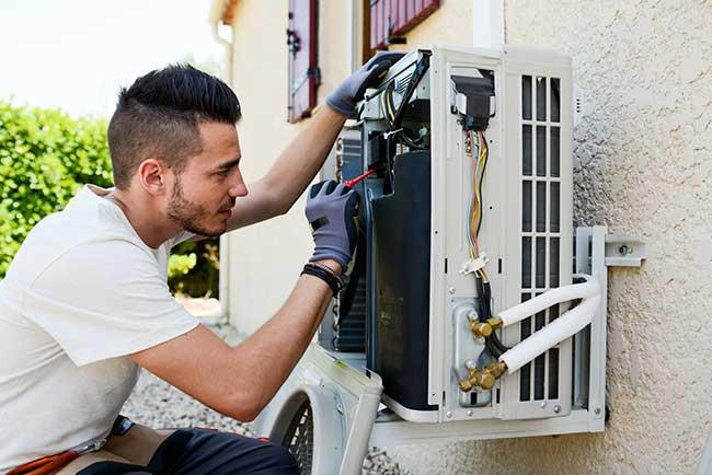 prix d installation climatisation