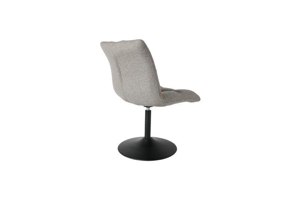 chaise lounge brandivy bar grise claire