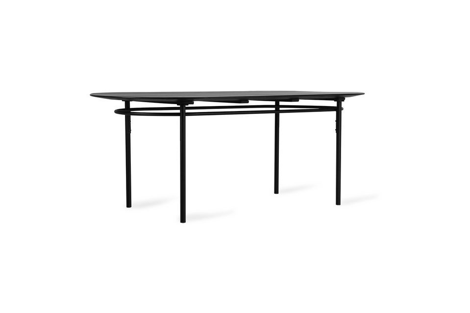 table a manger ovale cambia