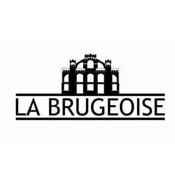 De Nacht Van Exclusief - La Brugeoise Logo