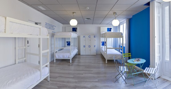 7-u-hostel