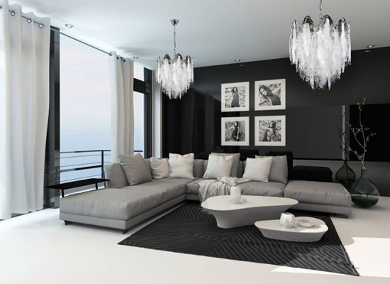 bulb lighting e lampade nude come utilizzarle e dove comprarle maisonlab. Black Bedroom Furniture Sets. Home Design Ideas