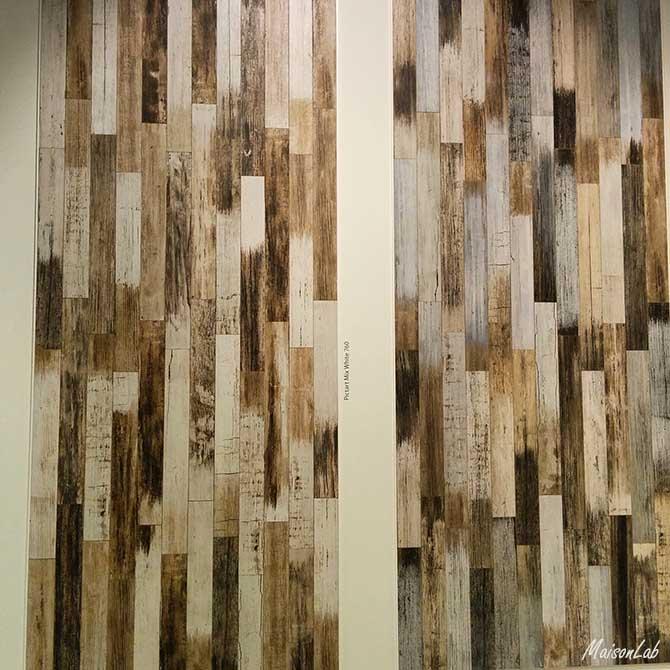ceramica Sant'Agostino effetto legno