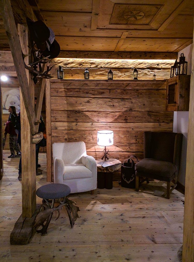Arredare case piccole di 40 o 50 mq: Arredamento Di Montagna Ecco Alcuni Indirizzi Utili Maisonlab