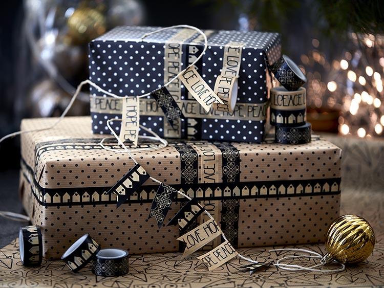 come-decorare-i-pacchi-regalo