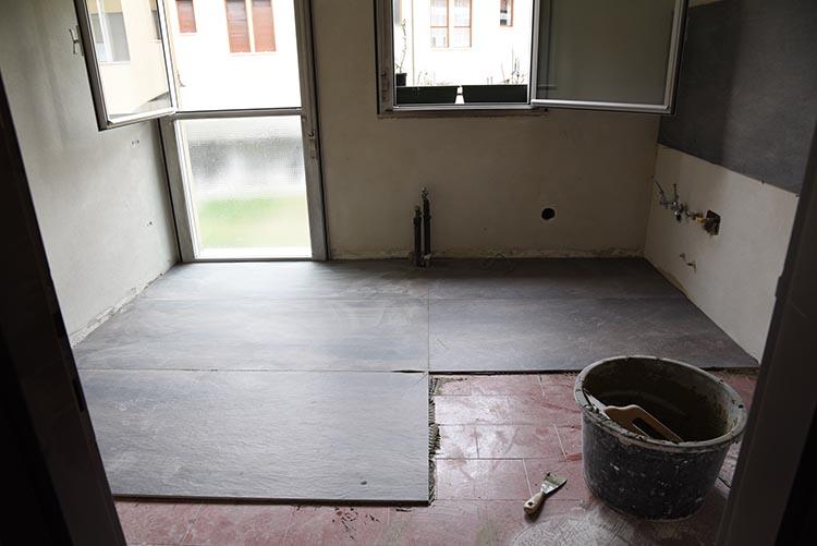 Ristrutturare la mia cucina: il prima e il dopo maisonlab