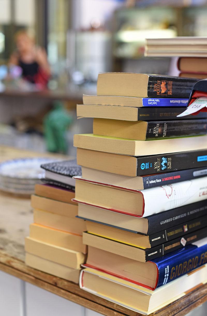 dove comprare libri usati