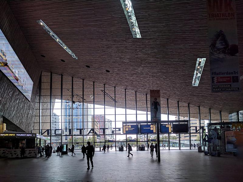 Stazione di Rotterdam Centrale_02