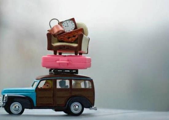 consigli su come organizzare un trasloco