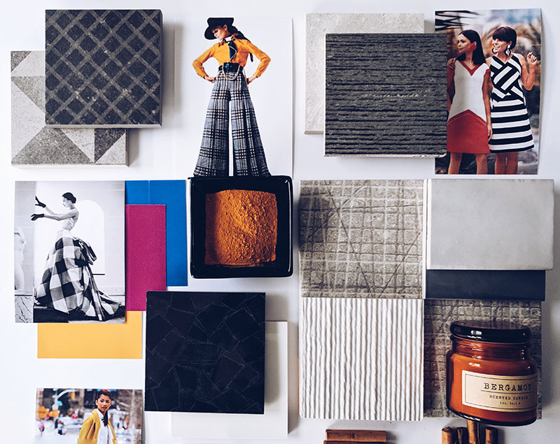 arredare con i colori moda 2018-fap ceramiche-01