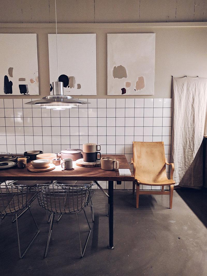 Temporärt Stockholm