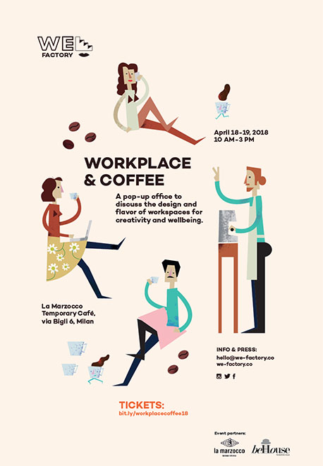 Workplace&Coffe