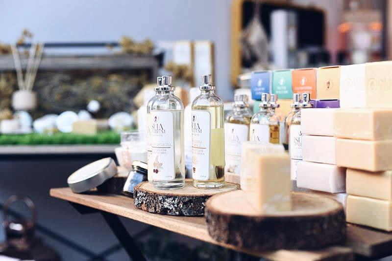 Isula-Parfums