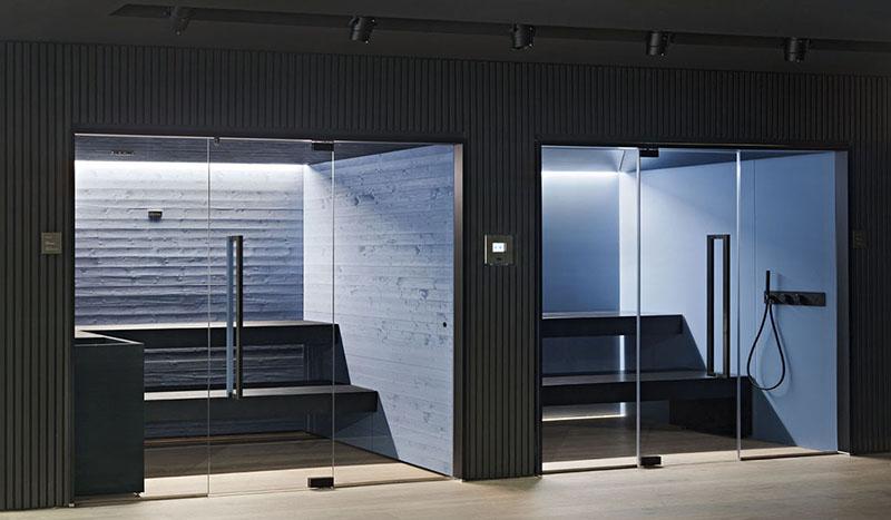 saune design Starpool