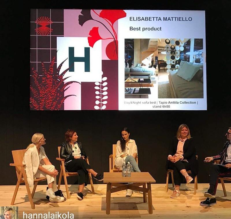 habitare fair 2018