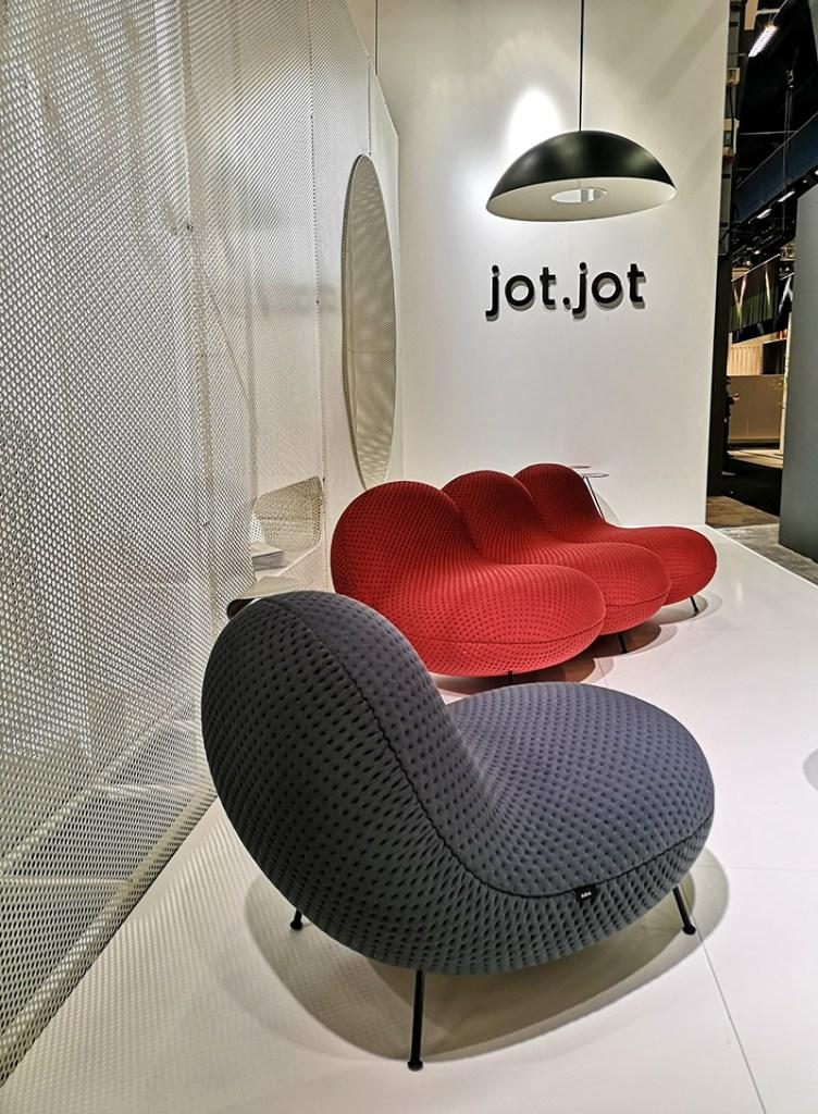 stockholm furniture fair 2019-jot jot