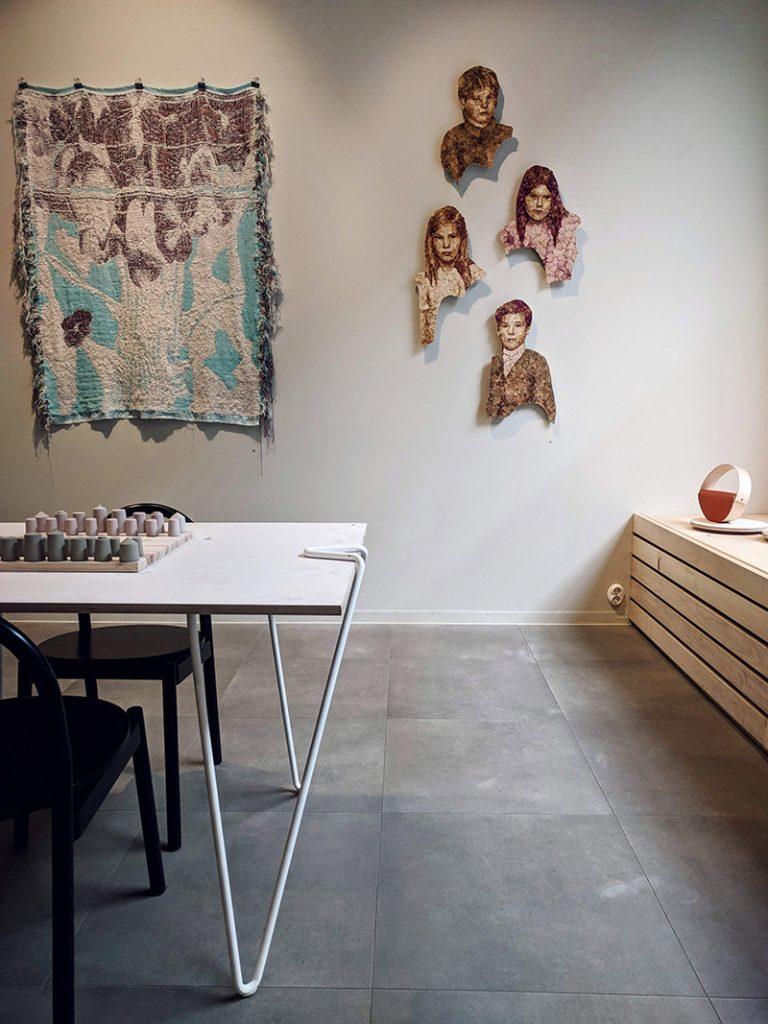 negozi di design ad Helsinki Lokal