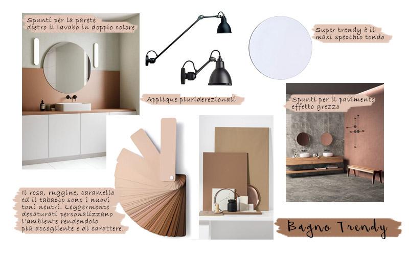 Bagno Stretto E Lungo Arredamento : Ristrutturare un bagno stretto e lungo consigli pratici maisonlab