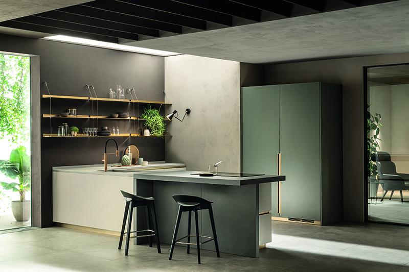 cucina-contemporanea