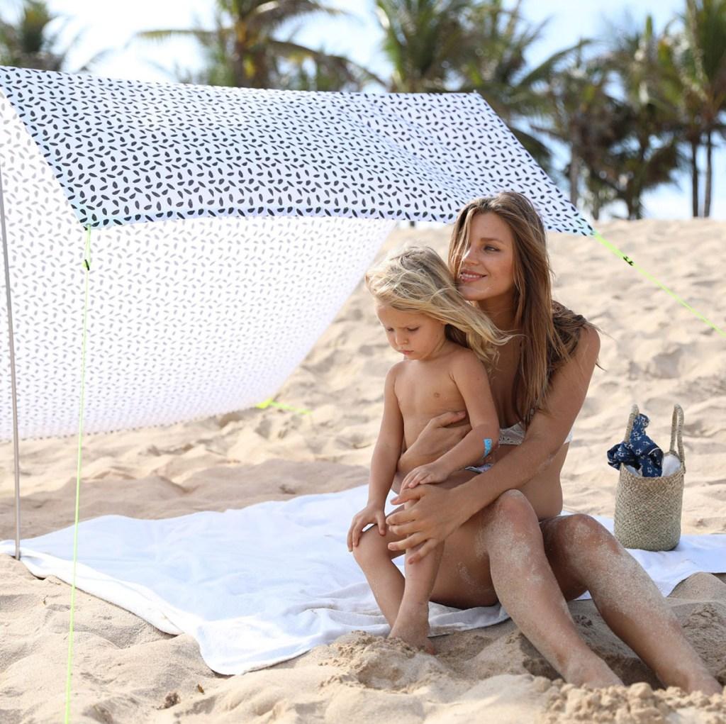 tenda-portatile-da-spiaggia