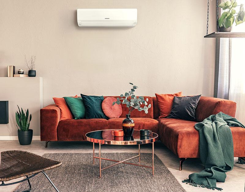condizionatori a pompa di calore