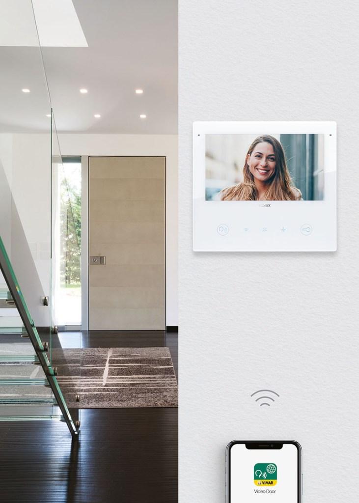 Videocitofono-smart-Vimar