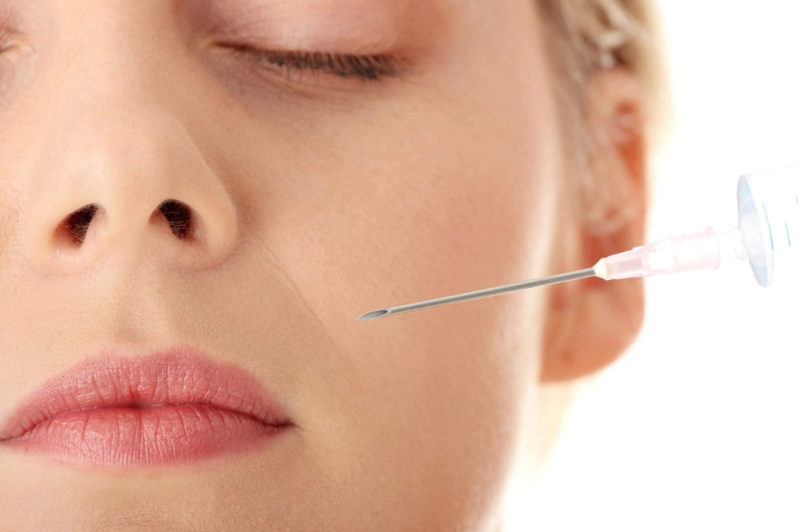 Injection acide hyaluronique, est-ce dangereux pour votre santé ?