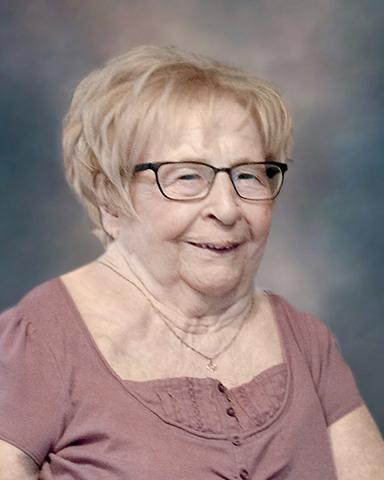 MASSEY Adrienne (Duclos)