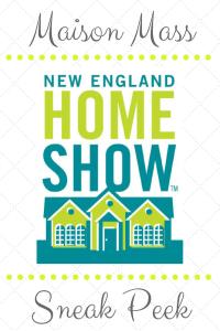 Home Show Sneak Peek