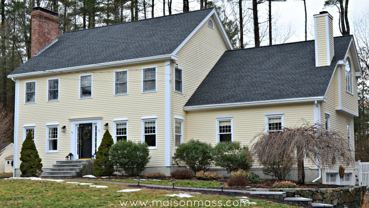7 Things to Know About Painting the Exterior of Your Home Maison