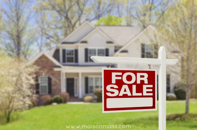 sell your house, selling your home, decluttering your home, depersonalizing your home, getting your home ready to sell