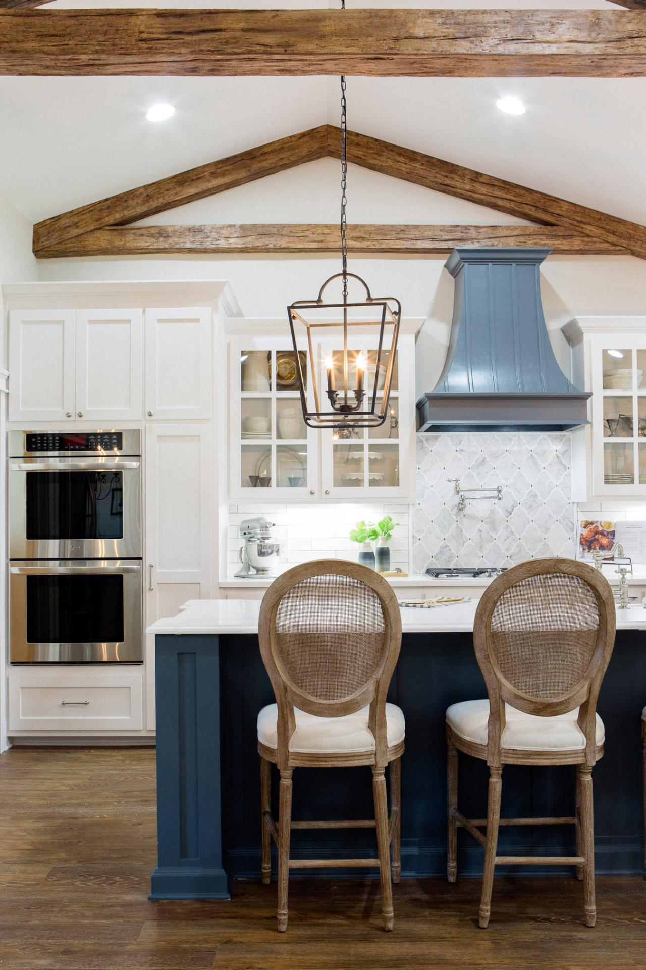 Fixer Upper Style Farmhouse Lighting Maison Mass
