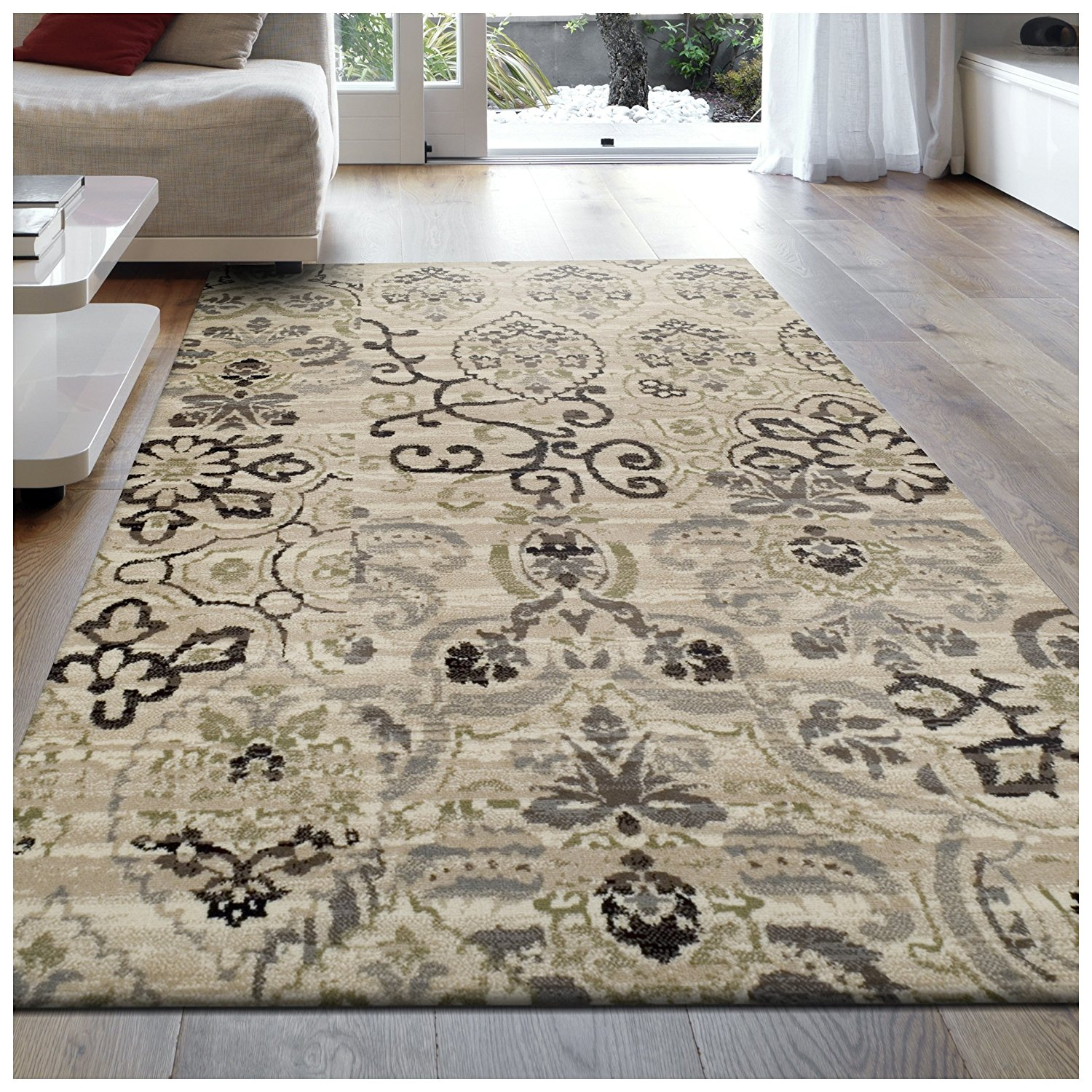 Foyer Rug : Foyer rugs that won t break the bank maison mass