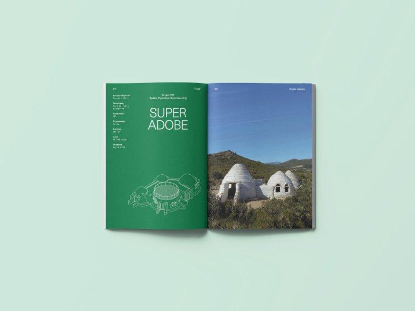 Super Adobe - présentation