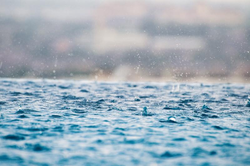 Usage de l'eau de pluie
