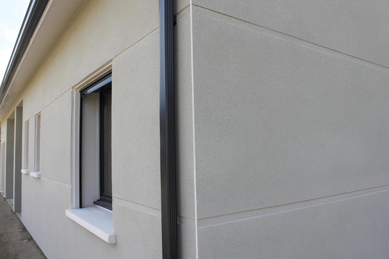 90m2 Habitables Saint Caprais De Lerm Constructeur De