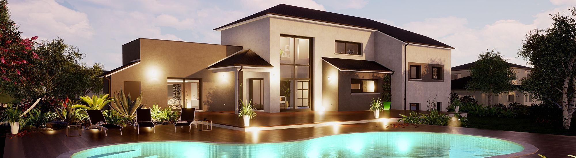 Constructeur de maisons en Lorraine