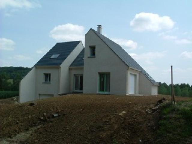 Maisons Plus De 140 000 Euros Construction De Maisons