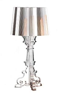 lampe « Bourgie »