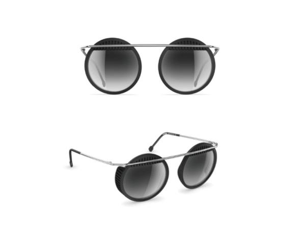 Lunettes de soleil - Walter & Wassily - Neubau Eyewear
