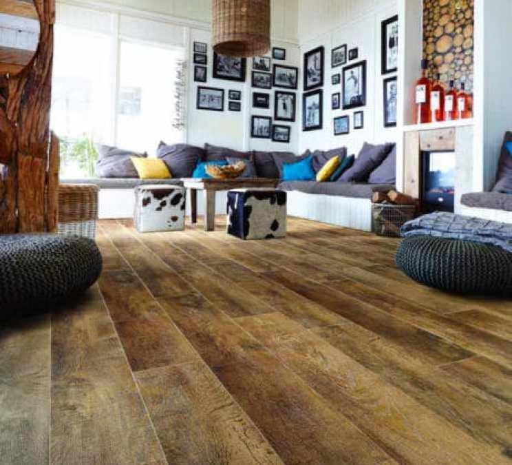 Effet bois… aussi moderne que traditionnel