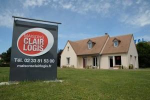 Constructeur de maison Alençon (61000) - Orne