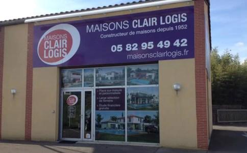 Constructeur de maisons Toulouse (31000) - Haute-Garonne