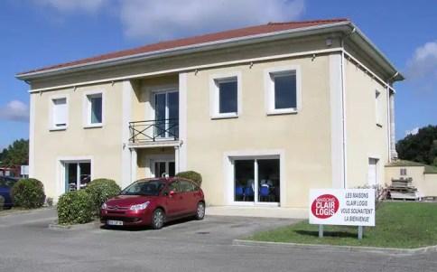 Constructeur maison La Verpillière (38) - Maisons Clair Logis