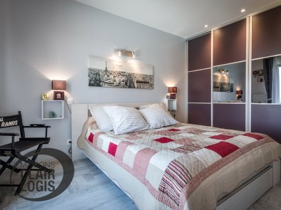 nos maisons neuves maisons clair logis. Black Bedroom Furniture Sets. Home Design Ideas