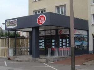Constructeur maison Orléans - Agence Maisons Clair Logis