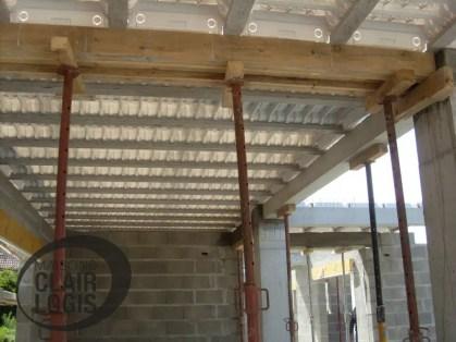 Construction maison marzy 58 les tapes for Construction plancher bois etage